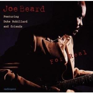 輸入盤 JOE BEARD / FOR REAL [SACD HYBRID]