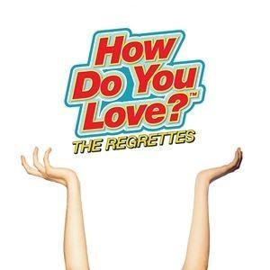 輸入盤 REGRETTES / HOW DO YOU LOVE? [LP]|dss