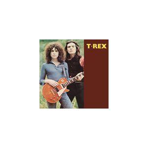 輸入盤 T. REX / T. REX [CD]|dss