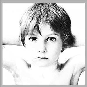 輸入盤 U2 / BOY [LP]