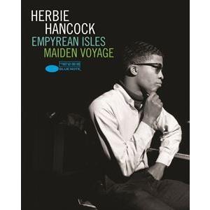 輸入盤 HERBIE HANCOCK / EMPYREAN ISLES/MAIDEN VOYAGE (LTD) [BLU-RAY AUDIO]|dss