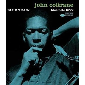 輸入盤 JOHN COLTRANE / BLUE TRAIN (LTD) [BLU-RAY AUDIO]|dss