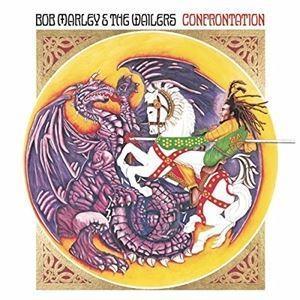 輸入盤 BOB MARLEY & THE WAILERS / CONFRONTATION [LP]