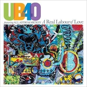 輸入盤 UB40 / REAL LABOUR OF LOVE (LTD) [2LP]