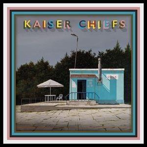 輸入盤 KAISER CHIEFS / DUCK [LP]|dss