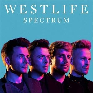 輸入盤 WESTLIFE / SPECTRUM [CD]|dss