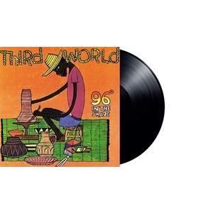 輸入盤 THIRD WORLD / 96' IN THE SHADE (ISLAND 60TH ANNIVERSARY) [LP]