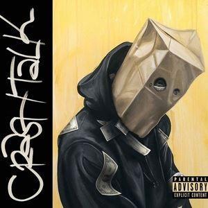 輸入盤 SCHOOLBOY Q / CRASH TALK [LP]|dss