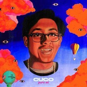 輸入盤 CUCO / PARA MI [LP]|dss
