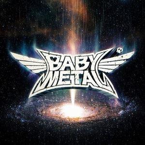 輸入盤 BABYMETAL / METAL GALAXY [CD]