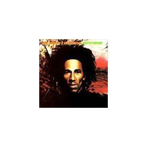 輸入盤 BOB MARLEY & THE WAILERS / NATTY DREAD [CD]