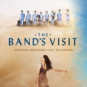 輸入盤 O.S.T. / BAND'S VISIT [CD]|dss