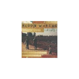 輸入盤 MUDDY WATERS / STEPPIN' STONE [3CD+DVD]