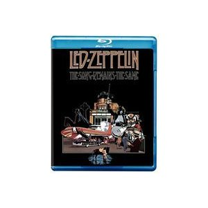 輸入盤 LED ZEPPELIN / SONG REMAINS THE SAME [BLU-RAY]|dss