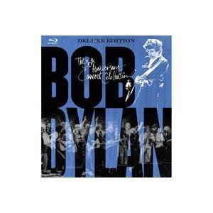 輸入盤 BOB DYLAN / 30TH ANNIVERSARY CONCERT CELEBRATION (BLU-RAY/DLX) [BLU-RAY] dss