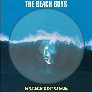 輸入盤 BEACH BOYS / SURFIN USA (STEREO & MONO) [LP]