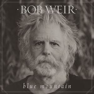 輸入盤 BOB WEIR / BLUE MOUNTAIN [CD]