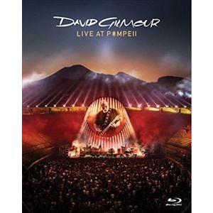 輸入盤 DAVID GILMOUR / LIV...の関連商品4