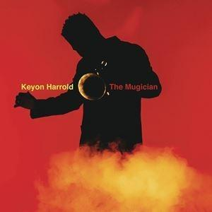 輸入盤 KEYON HARROLD / MUGICIAN (LTD) [LP]