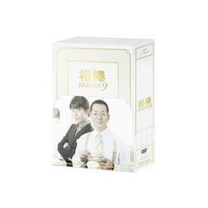 相棒 season 9 DVD-BOX I [DVD]|dss