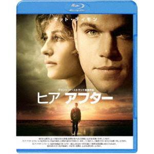 ヒア アフター [Blu-ray] dss