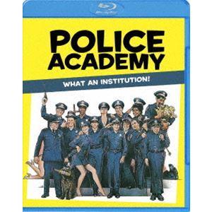 ポリスアカデミー [Blu-ray]|dss