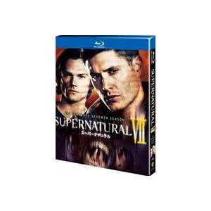 SUPERNATURAL VII〈セブンス・シーズン〉 コンプリート・ボックス [Blu-ray] dss