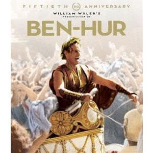 ベン・ハー 製作50周年記念リマスター版 [Blu-ray]|dss