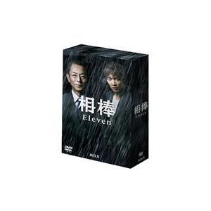 相棒 season 11 DVD-BOX II [DVD]|dss