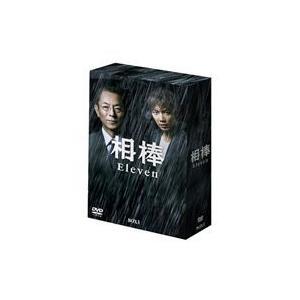 相棒 season 11 DVD-BOX I [DVD]|dss