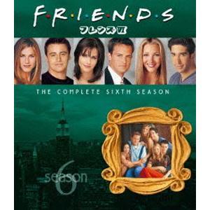 フレンズ〈シックス・シーズン〉 コンプリート・セット [Blu-ray]|dss