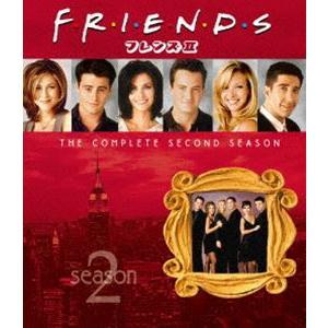 フレンズ〈セカンド・シーズン〉 コンプリート・セット [Blu-ray]|dss