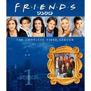 フレンズ〈ファースト・シーズン〉 コンプリート・セット [Blu-ray]|dss