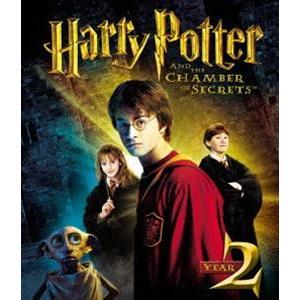 ハリー・ポッターと秘密の部屋 [Blu-ray]|dss