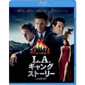 L.A.ギャングストーリー [Blu-ray]|dss