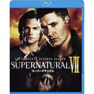 SUPERNATURAL VII〈セブンス・シーズン〉コンプリート・セット [Blu-ray] dss