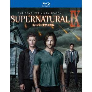 SUPERNATURAL IX〈ナイン・シーズン〉 コンプリート・ボックス [Blu-ray] dss