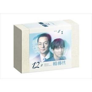 相棒 season 12 DVD-BOX I [DVD]|dss