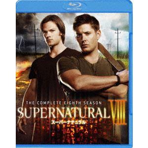 SUPERNATURAL VIII〈エイト・シーズン〉 コンプリート・ボックス [Blu-ray] dss