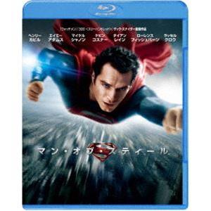 マン・オブ・スティール [Blu-ray] dss