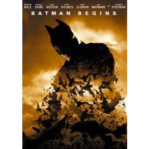 バットマン ビギンズ [DVD]|dss