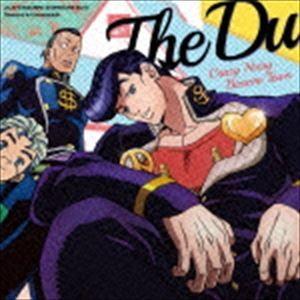 THE DU / TVアニメ『ジョジョの奇妙な冒険 ダイヤモンドは砕けない』オープニングテーマ::Crazy Noisy Bizarre Town [CD]|dss