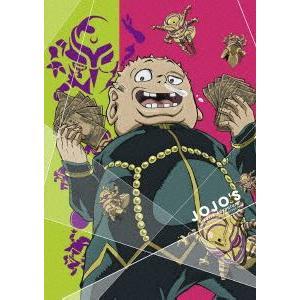 ジョジョの奇妙な冒険 ダイヤモンドは砕けない Vol.7<初回生産限定盤> [DVD]|dss