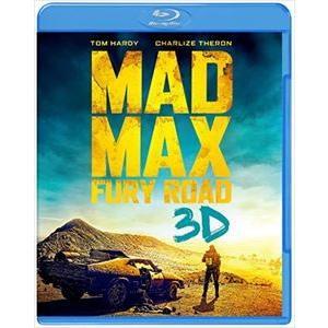 マッドマックス 怒りのデス・ロード 3D&2Dブルーレイセット [Blu-ray] dss