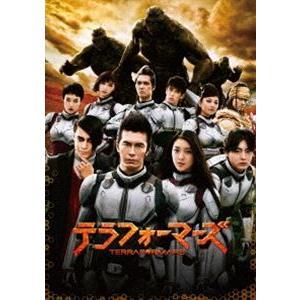 テラフォーマーズ(初回限定生産) [DVD]|dss