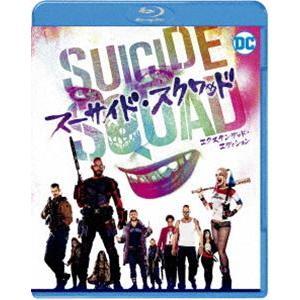スーサイド・スクワッド エクステンデッド・エディション ブルーレイセット(初回限定生産) [Blu-ray]|dss