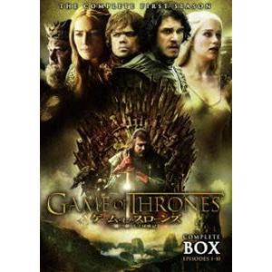 ゲーム・オブ・スローンズ 第一章:七王国戦記 DVDセット [DVD] dss