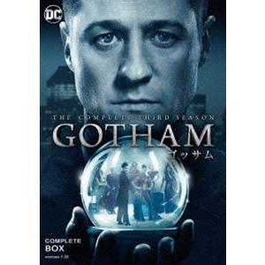 GOTHAM/ゴッサム〈サード・シーズン〉 コンプリート・ボックス [DVD] dss