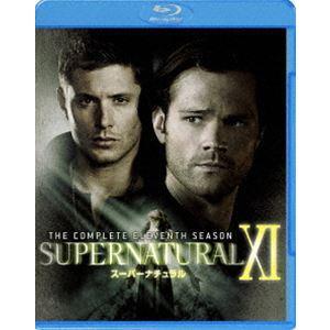 SUPERNATURAL〈イレブン・シーズン〉 コンプリート・セット [Blu-ray] dss