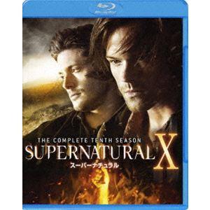 SUPERNATURAL〈テン・シーズン〉 コンプリート・セット [Blu-ray] dss